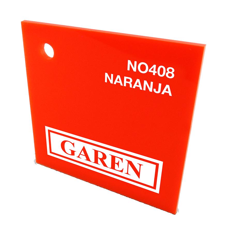 NO408-Naranja
