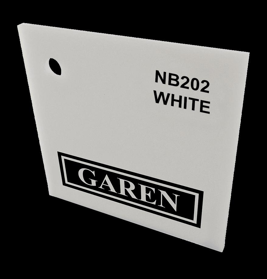 NB202-White