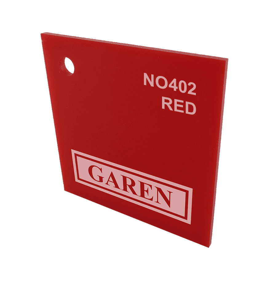 NO402-Red