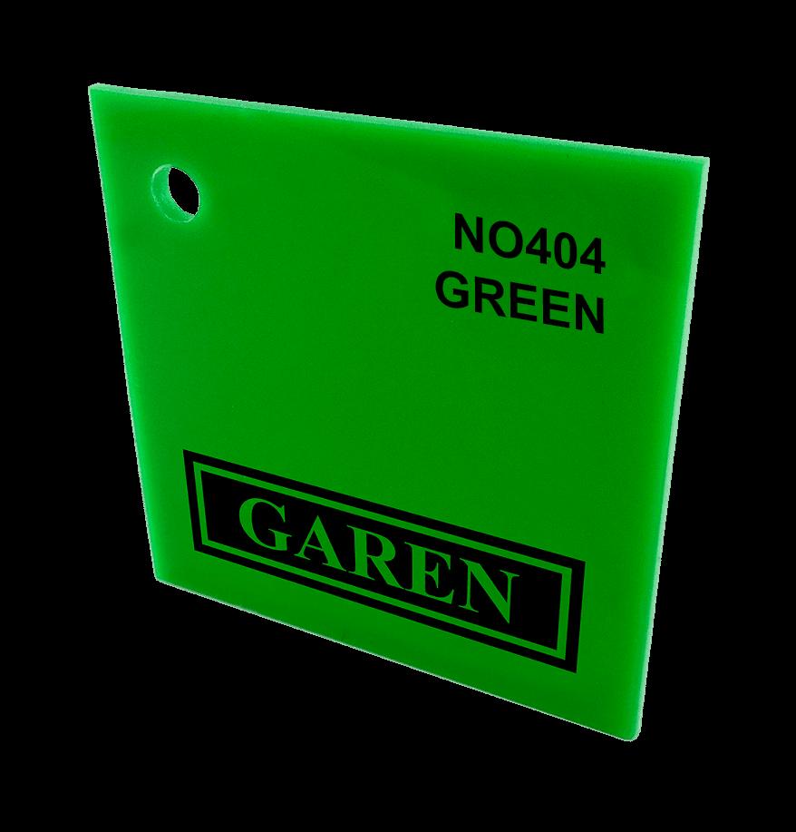 NO404-Green