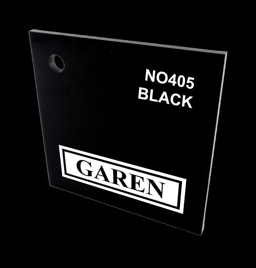 NO405-Black