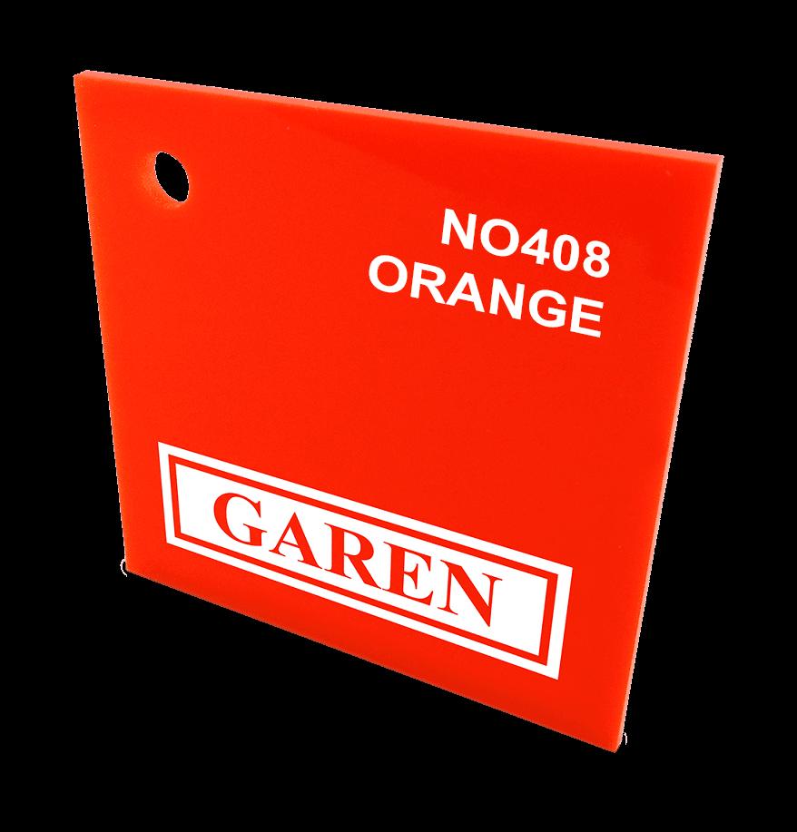 NO408-Orange